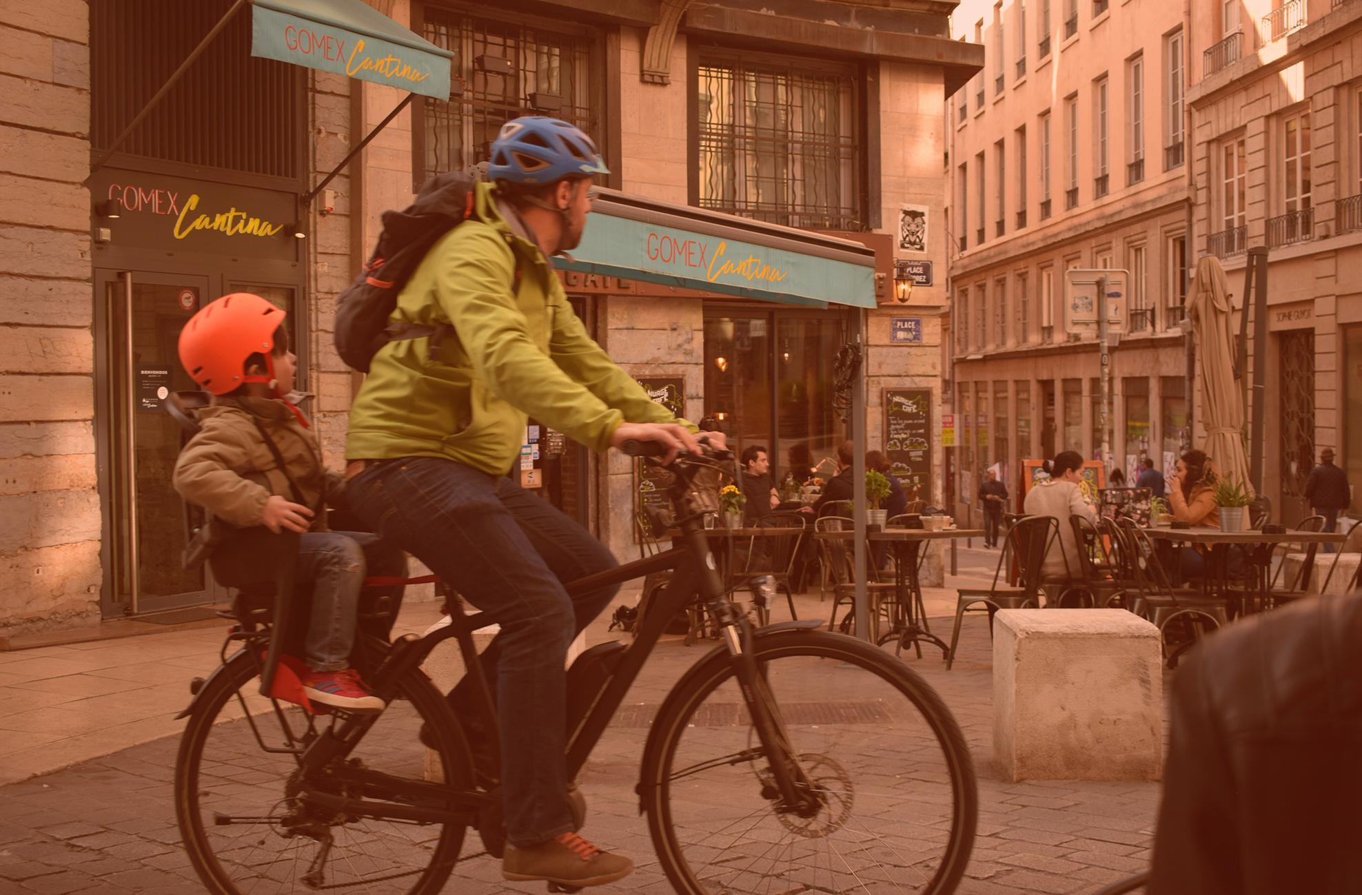 02. Co-habiter dans l'espace public : le vélo comme levier de transformation