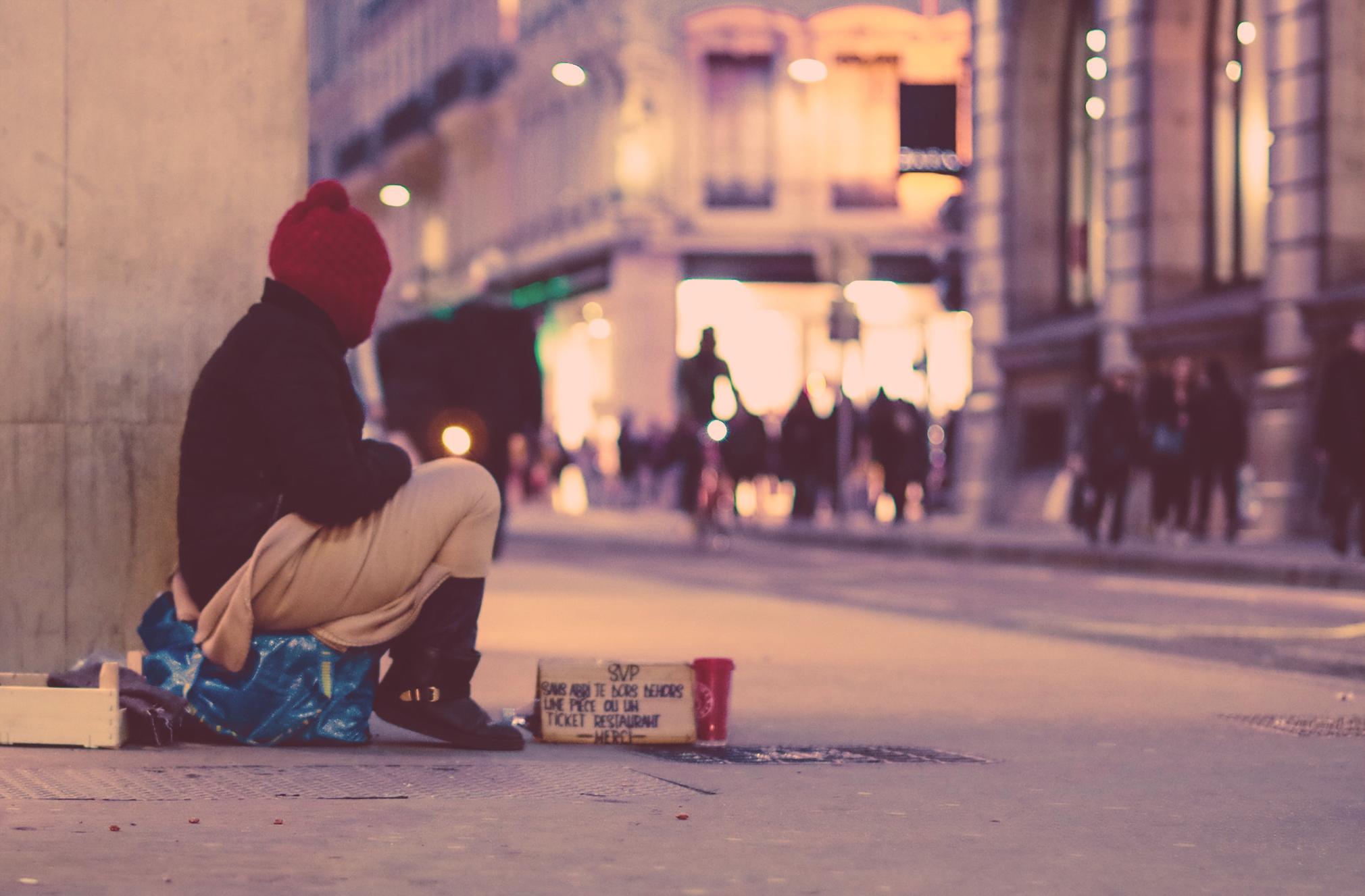 03. Lutter contre les vulnérabilités sociales dans nos villes : des liens à tisser