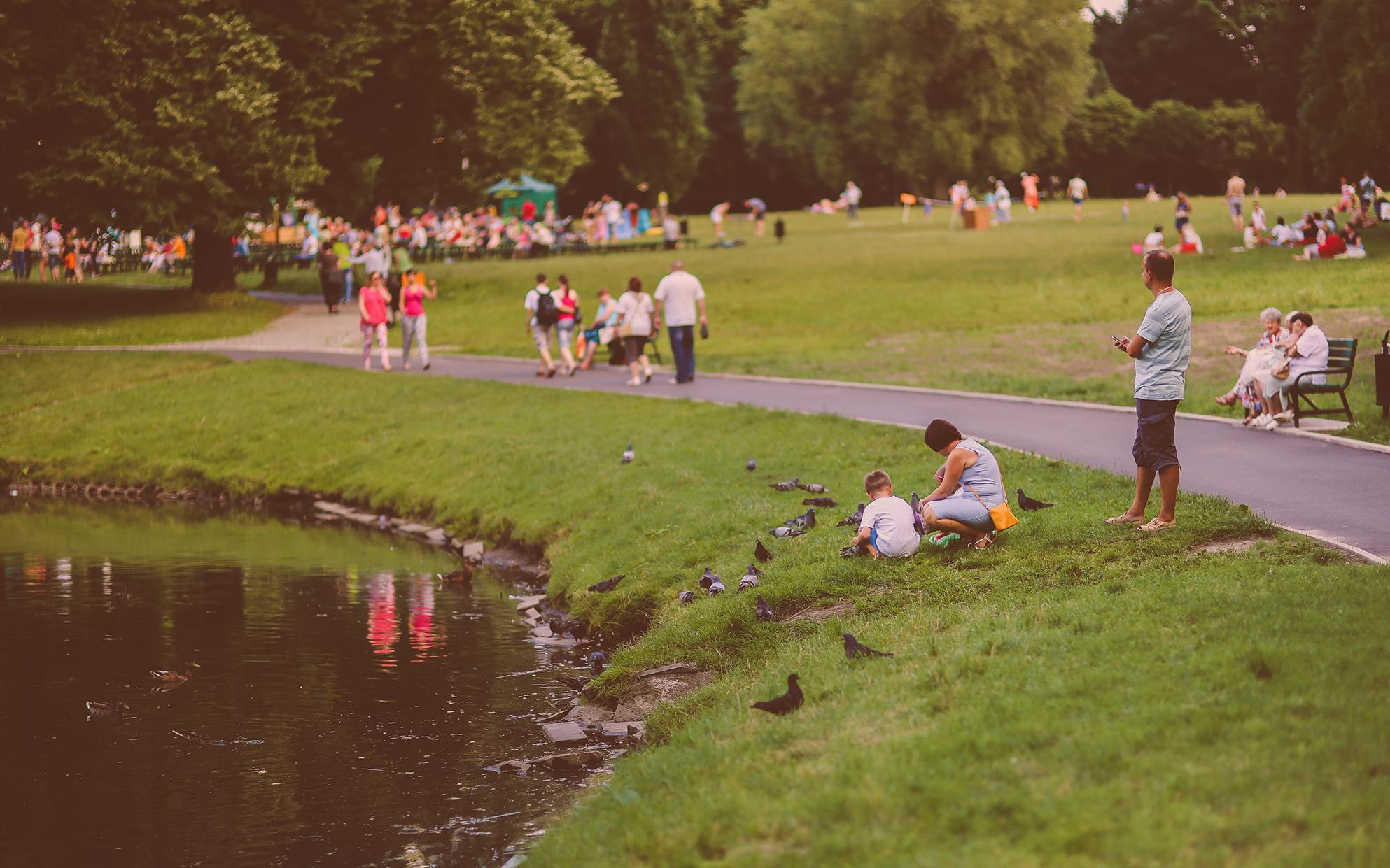 09. Co-habiter avec la nature pour une meilleure santé
